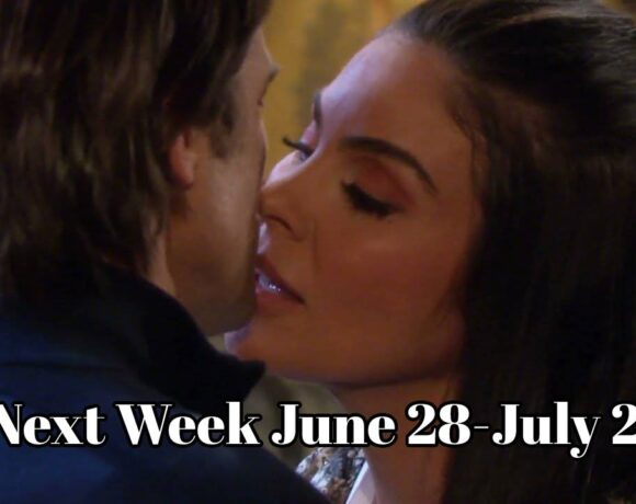 Days of Our Lives Spoilers Next Weeks June 28-July 2, DAYS