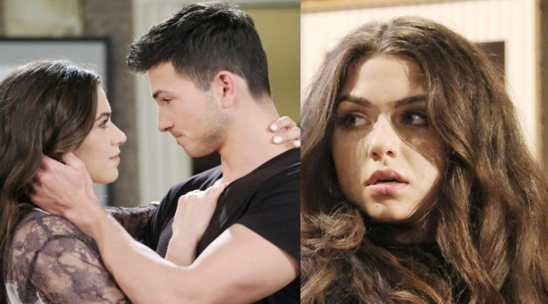 Days of Our Lives Spoilers: Ben & Ciara Honeymoon in New Orleans