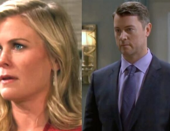 Days of Our Lives Spoilers: What Will Furious EJ Do to Sami and Lucas?