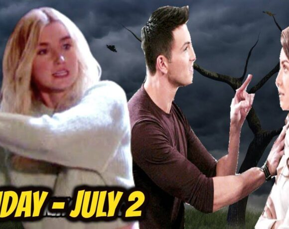 Days of Our Lives Spoilers For Friday, July 2, DAYS