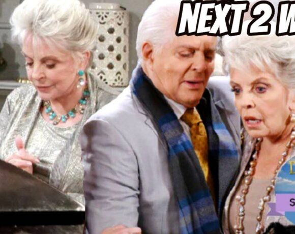 Days of Our Lives Spoilers Next 2 Week July 5-July 16, DAYS