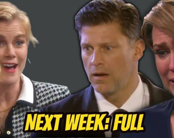 Days of Our Lives Spoilers For Next Week July 12-16 DAYS