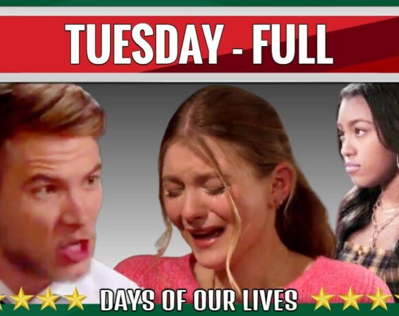 Days of Our Lives Spoilers For Tuesday, July 13, DAYS