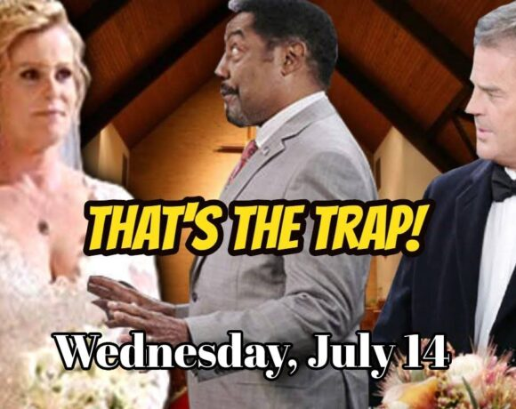 Days of Our Lives Spoilers For Wednesday, July 14, DAYS