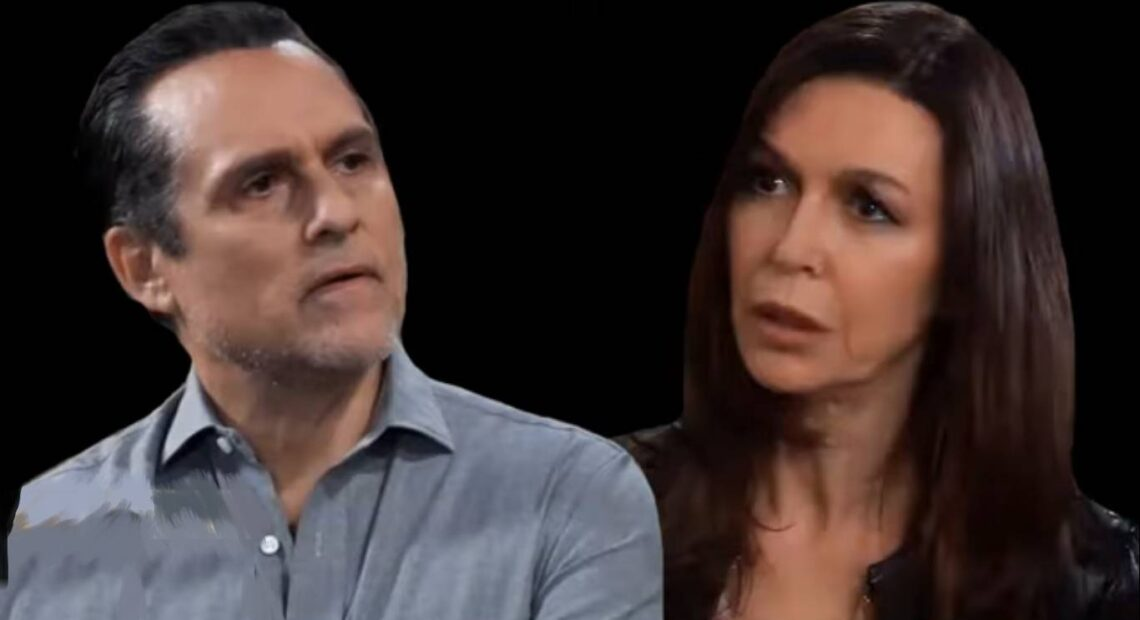 General Hospital Spoilers For Friday, July 16, G&H
