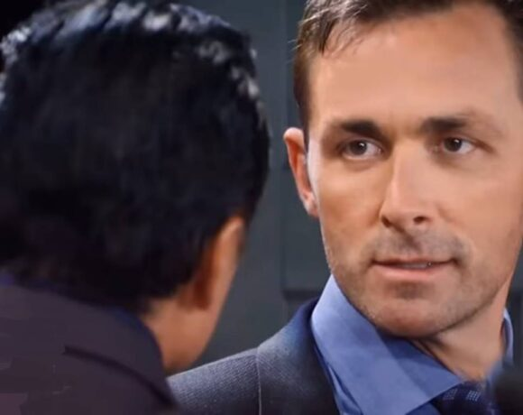 General Hospital Spoilers For Monday, July 19, G&H
