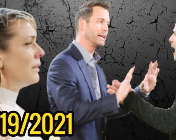 Days of Our Lives Spoilers For Monday, July 19, DAYS