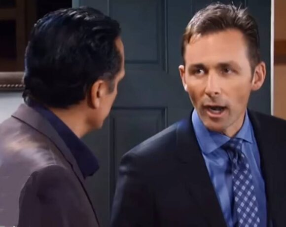 General Hospital Spoilers For Wednesday, July 21, G&H
