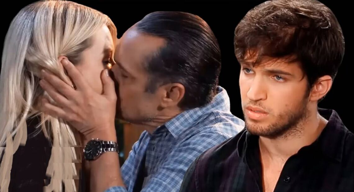 General Hospital Spoilers For Friday, July 23, G&H