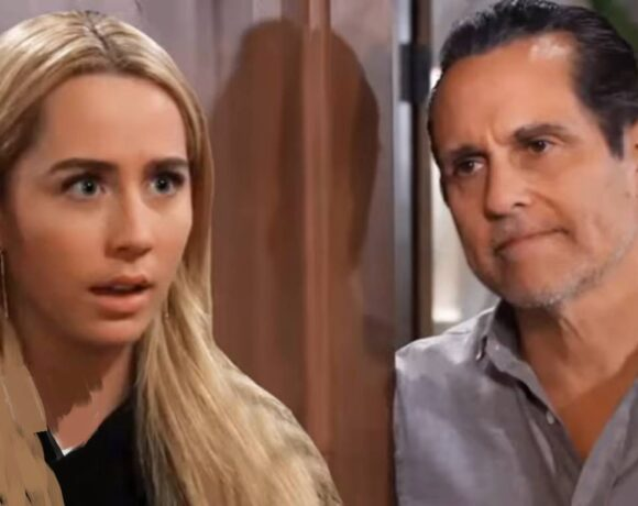 General Hospital Spoilers For Friday, August 6, G&H