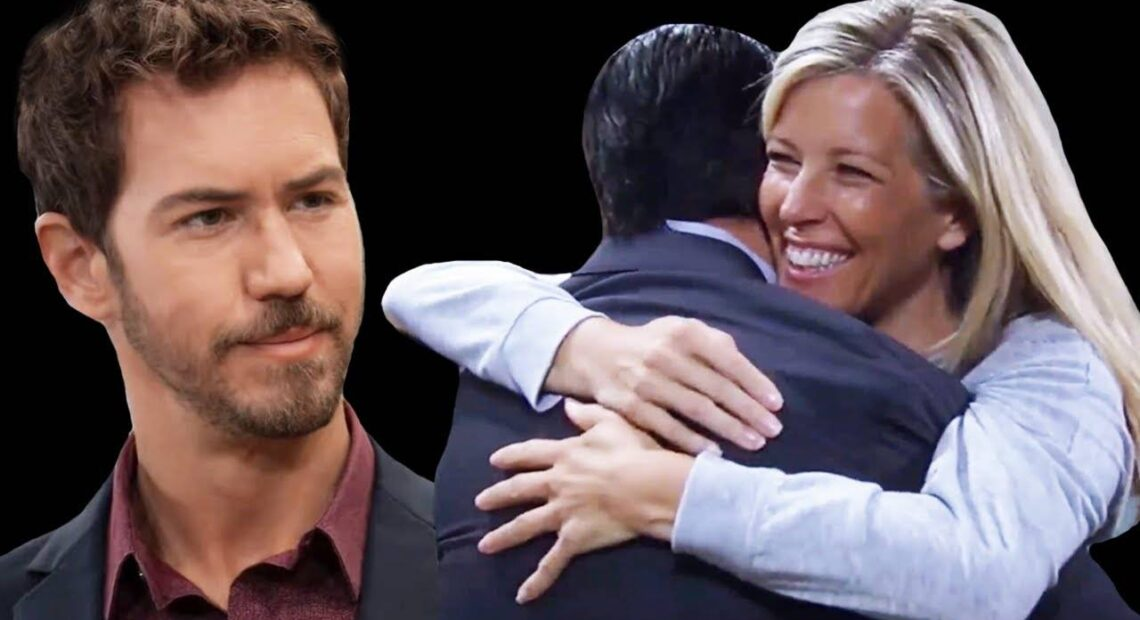General Hospital Spoilers For Monday, August 30, GH