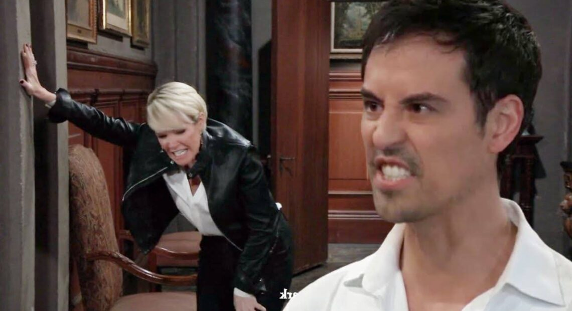 General Hospital Spoilers For Tuesday, August 31, GH