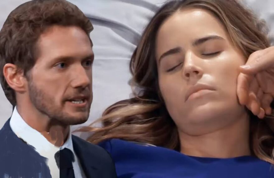 General Hospital Spoilers Next Two Weeks For September 6- 17, G&H