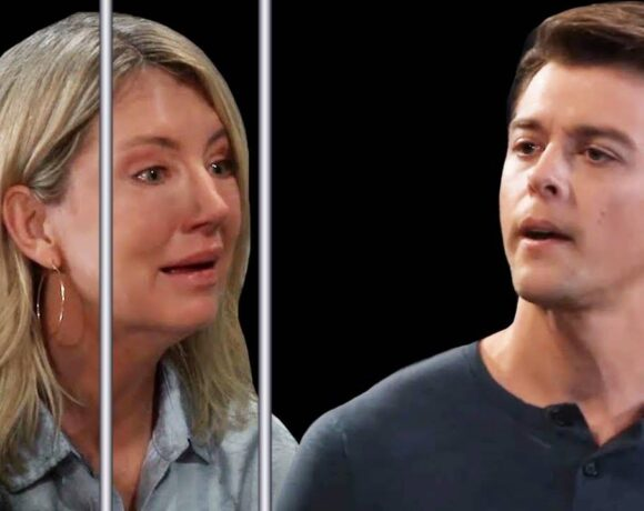 General Hospital Spoilers For Monday, October 25, G&H