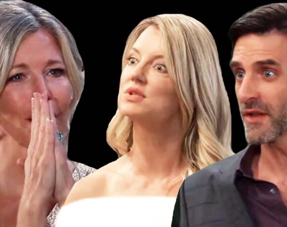 General Hospital Spoilers For Tuesday, October 26, G&H